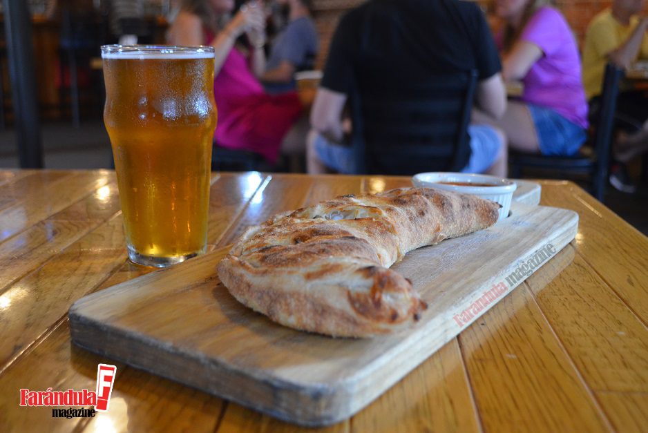 Local Eats: The Mitten Brewing Company