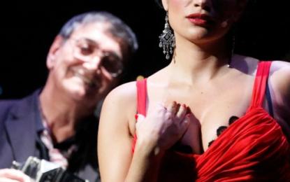 Meet Soprano Catalina Cuervo – Maria de Buenos Aires