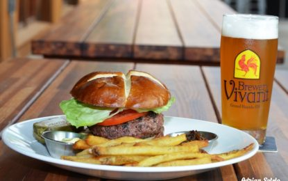 3 Burgers in West Michigan that you Must Try
