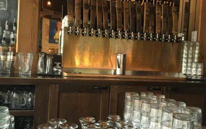 Local eats: Grand Rapids Brewing Company PB & J Burger