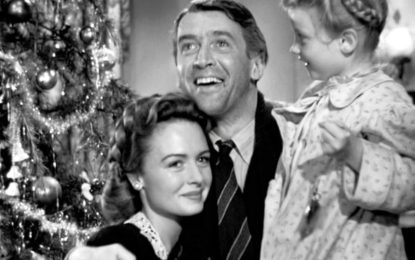 Top 10 Best Christmas Movies of All Times