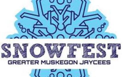 Greater Muskegon Jaycees' SNOWFEST Returns in 2017