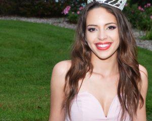 Meet Miss Belleza West Michigan Gabriela Santana