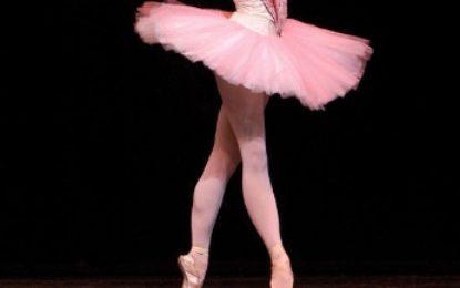Grand Rapids Ballet Presents Spring Break Ballet Camp