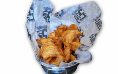 Top Favorite Fries in West Michigan