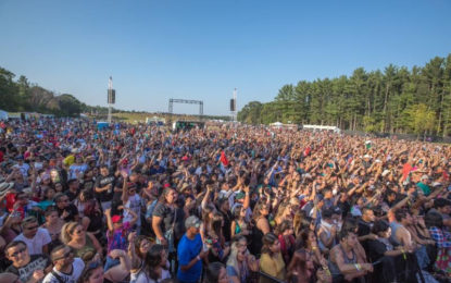 Wisconsin Witnessed Largest Latin Festival at Los Dells Festival