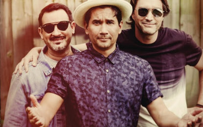 """BACILOS The Legendary Group Releases Its First Song In Over A Decade """"POR HACERME EL BUENO"""""""