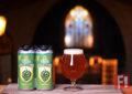 Brewery Vivant New Farmhouse IPA