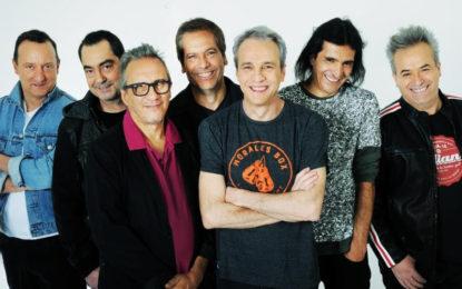 Iconic LATIN Pop-Rock Group Los Enanitos Verdes & Hombres G  Announce CO-Headlining 'HUEVOS REVUELTOS' Tour