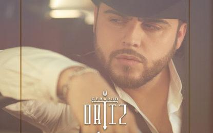 GERARDO ORTÍZ Releases His Highly Anticipated New Album COMERÉ CALLADO VOL. 2