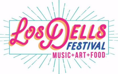 LOS DELLS FESTIVAL Reveals the Second Phase of their Extraordinaire Artist Line Up