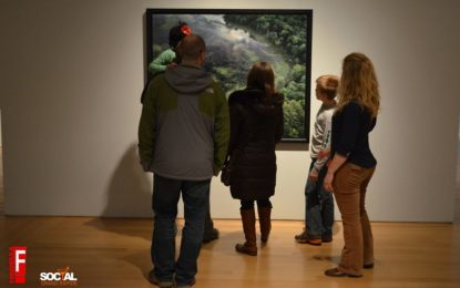 Grand Rapids Public Museum Showcases Seventeen Artists for ArtPrize Ten