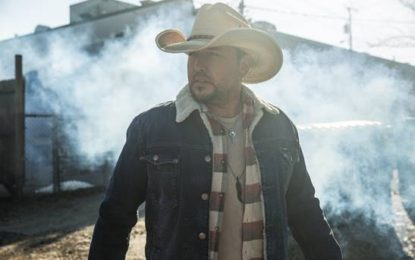 Jason Aldean at Van Andel Arena on Ride All Night Tour