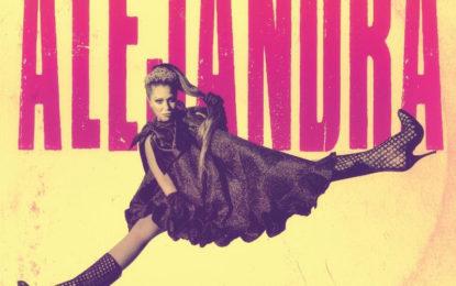 """ALEJANDRA GUZMÁN """"The Queen of Rock"""" Presents """"Mi Enfermedad"""""""