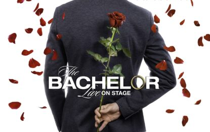 The Bachelor Live On Stage  in Grand Rapids