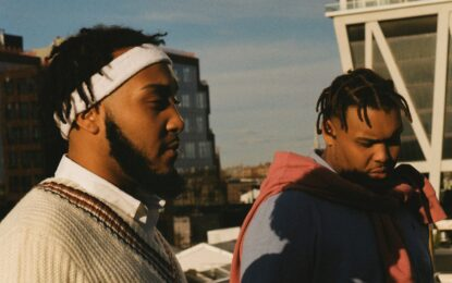 BURG Brooklyn Rapper Releases New Music Video: