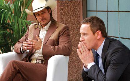 Underappreciated Film: Guillermo del Toro on Ridley Scott's 'The Counselor'