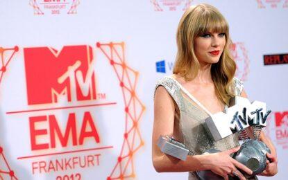 Taylor Swift to Perform at MTV VMAs