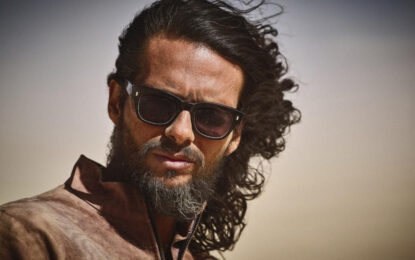 Draco Rosa Receives 2 Nominations for the 20th Annual Latin GRAMMY Awards