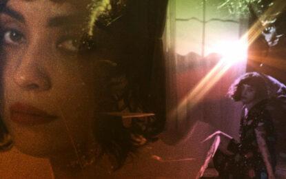 """MON LAFERTE nominada en la vigésima edición de los LATIN GRAMMY® en la categoría de """"Mejor álbum de música alternativa"""""""