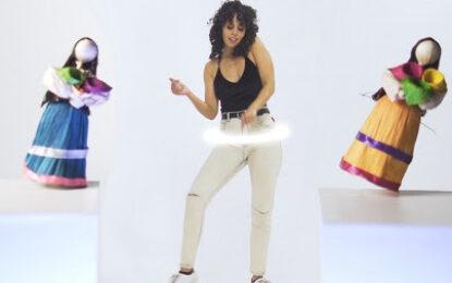 RAQUEL SOFÍA lanza su sencillo y video NADA