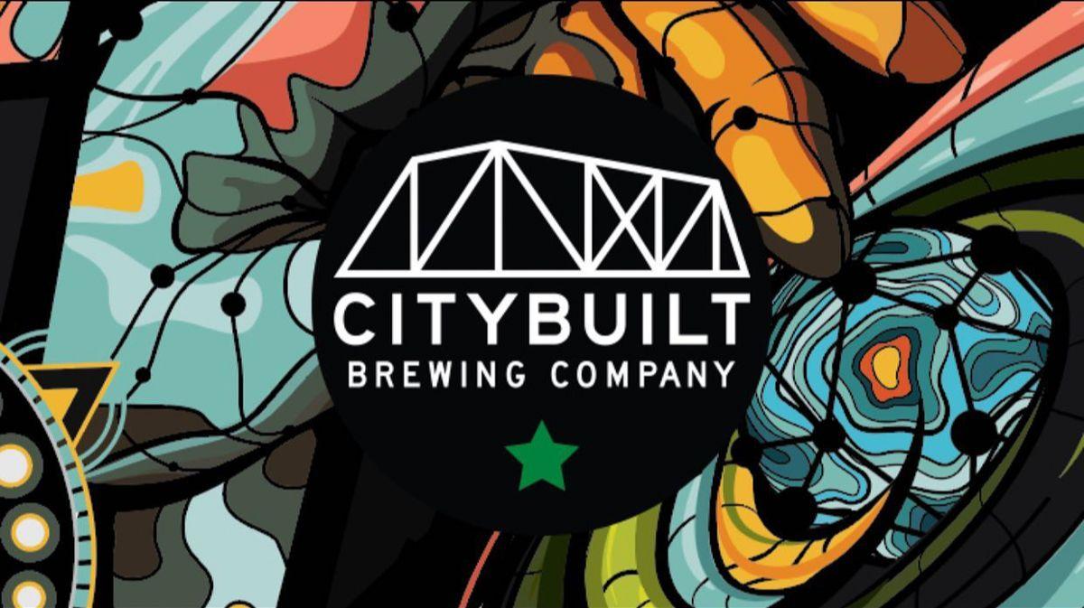 City Built Brewing Company anuncia el lanzamiento de series stouts inspiradas en Fibonacci