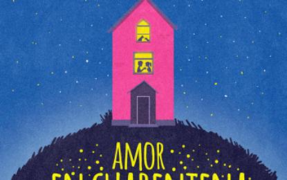"""RAQUEL SOFÍA lanza """"AMOR EN CUARENTENA"""""""