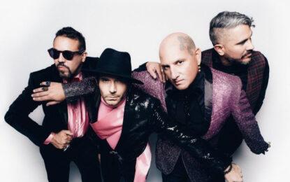 CIRCO  Estrena Su Cuarto y Nuevo Album  Adiós Hola