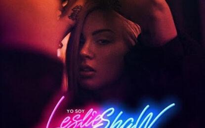 """LESLIE SHAW estrena su nuevo sencillo """"ESTOY SOLTERA"""" junto a  THALÍA Y FARINA"""