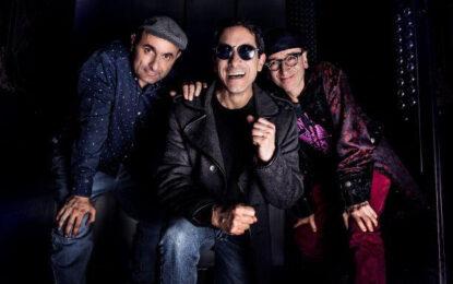 """La Legendaria Banda De Rock Colombiano DISTRITO ESPECIAL Resurge Con Nuevo Álbum """"No Tire Tanta Bala"""""""