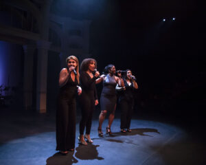 Circle Theatre Summer Fundraising Concert
