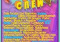 ¡Va Por El Crew!