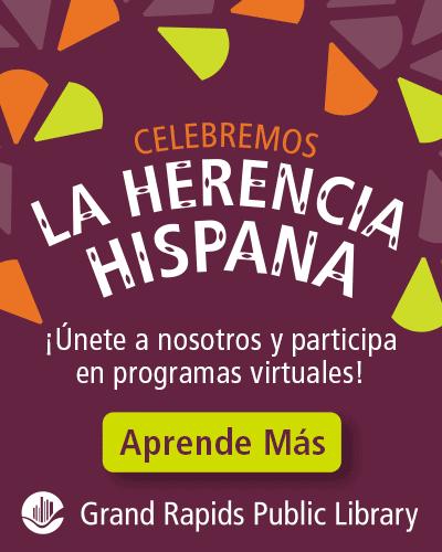Celebre la herencia hispana