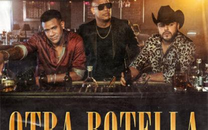 """Las superestrellas del dúo cubano GENTE DE ZONA estrenan su nuevo sencillo y video musical """"OTRA BOTELLA"""" junto a GERARDO ORTIZ"""