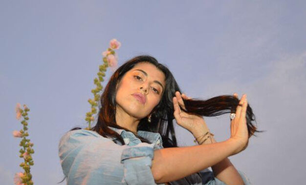 MARIEL MARIEL Regresa Con Su Nuevo Sencillo GLOW  y Con Su Estilo Único de Flow Latino