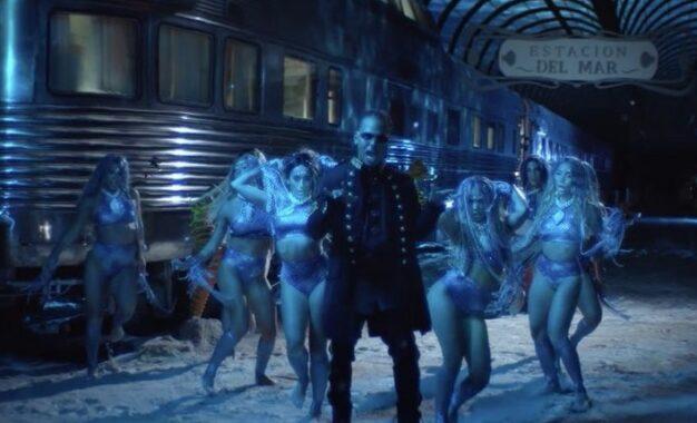 "OZUNA estrena el video musical de su sencillo ""DEL MAR"" junto a DOJA CAT & SIA"