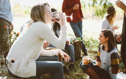 5 Vinerias en Michigan que te invitan este año a catar toda una experiencia.