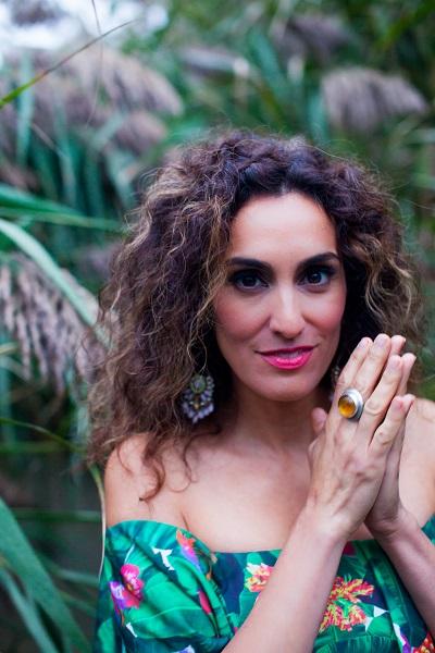 Amanda Martínez lanza su nuevo proyecto discográfico Free y nos cuenta cómo ha ido alcanzando sus sueños.