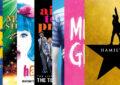 7 shows de Broadway Grand Rapids que no te puedes perder en el 2021 y 2022