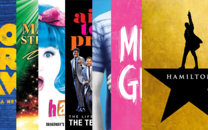 7 shows de Broadway Grand Rapids que no te puedes perder en el 2021 y 2022