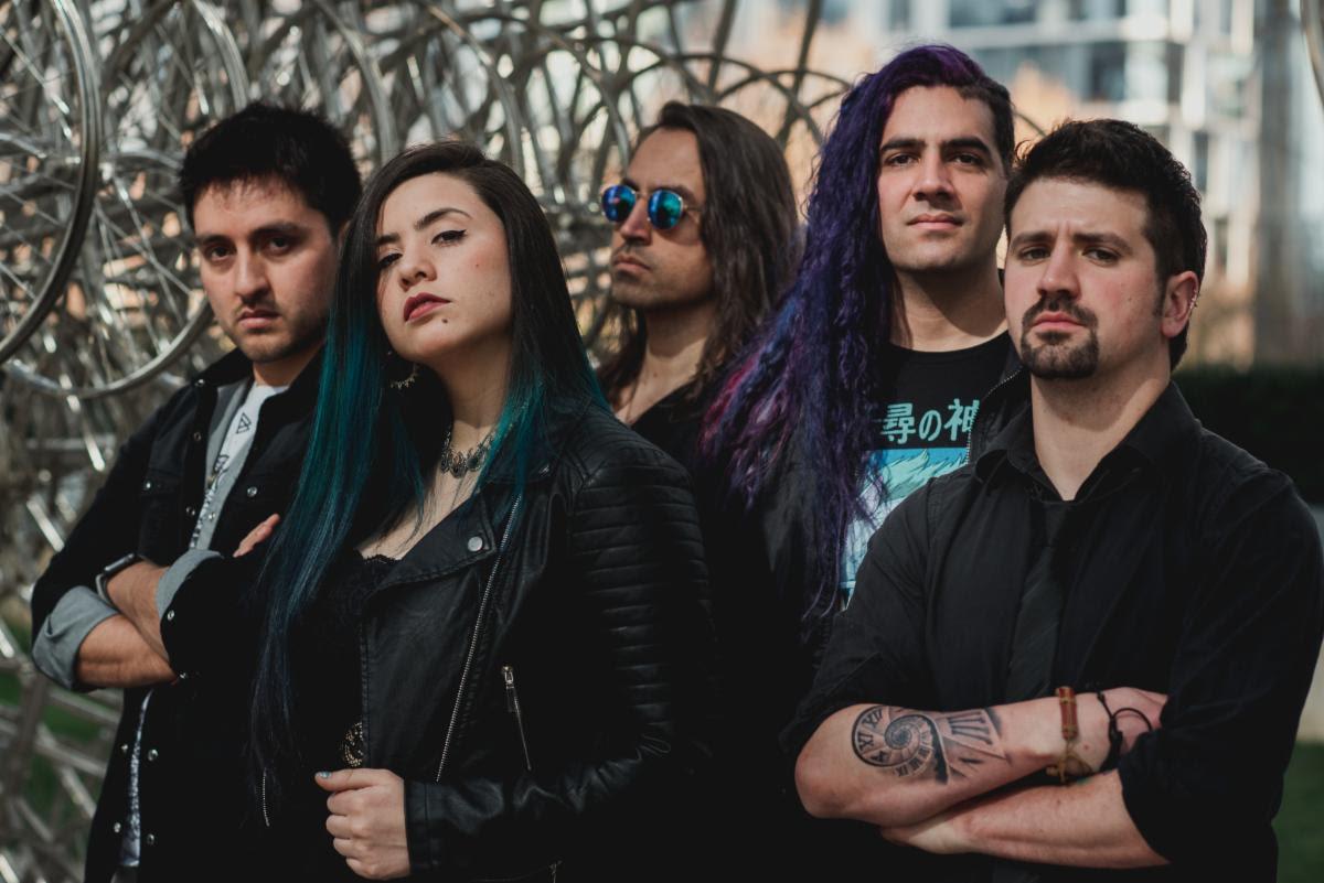 Entrevista con Delta, una de las primeras bandas de Rock /metal progresivo chilena en firmar con Warner Music