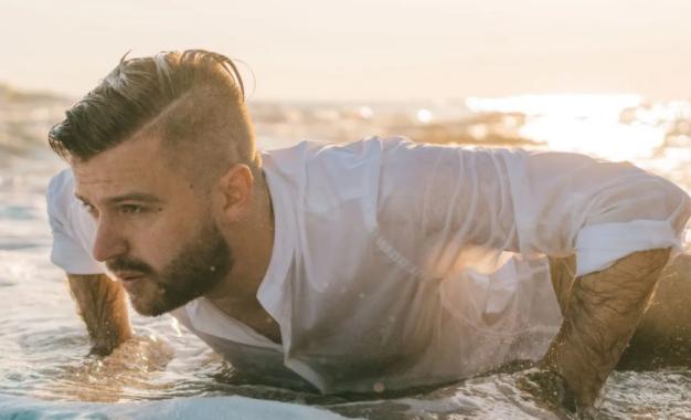 """EVAN CRAFT uno de los cantautores de música cristiana más importantes, irrumpe en el mercado Latino con """"DESESPERADO"""""""