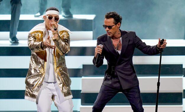 """""""Premio Lo Nuestro"""" arranca el año con un show espectacular"""