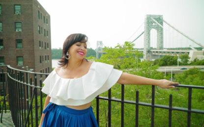 """La cantante neoyorkina JESSICA MEDINA lanzó su tema""""HOPE ESPERANZA"""" (Remix) con la participación de DKANO uno de los raperos más reconocidos de la República Dominicana"""