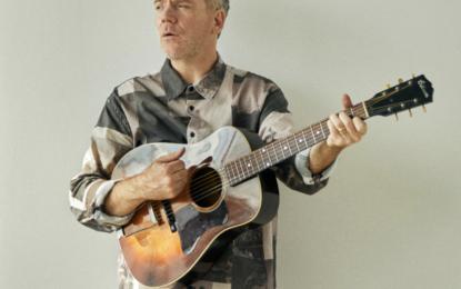 El reconocido músico ymulti-instrumentista Beto Hale lanza Antonella