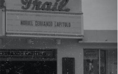 """NORIEL regresa después de dos años a la escena musical con """"CERRANDO CAPÍTULO"""""""