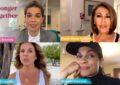 América Ferrera, Kate Del Castillo, Rosario Dawson y más lanzan anuncios de servicio público para animar a las latinas en California a seguir trabajando juntas para acabar con la pandemia