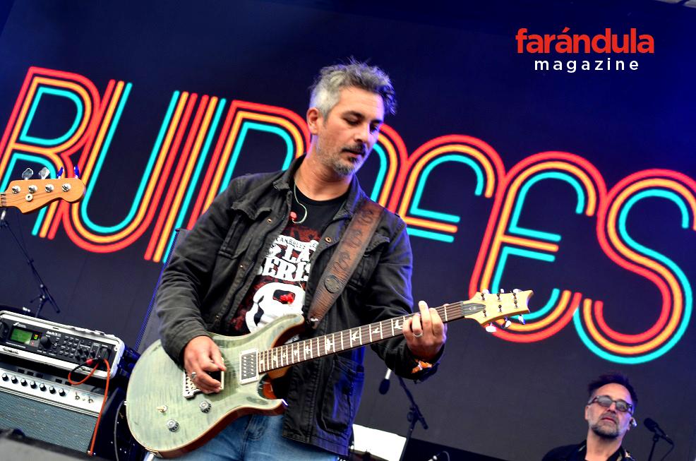 RUIDOFEST, el Festival de Música de Rock en Español Más Grande del Medio Oeste de Estados Unidos Anuncia el Cartel del Festival del 2021