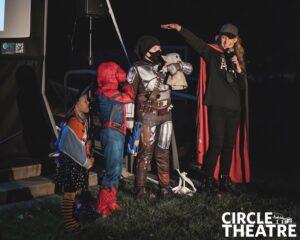 Rocky Horror & Hocus Pocus Regresan al Circle Theatre
