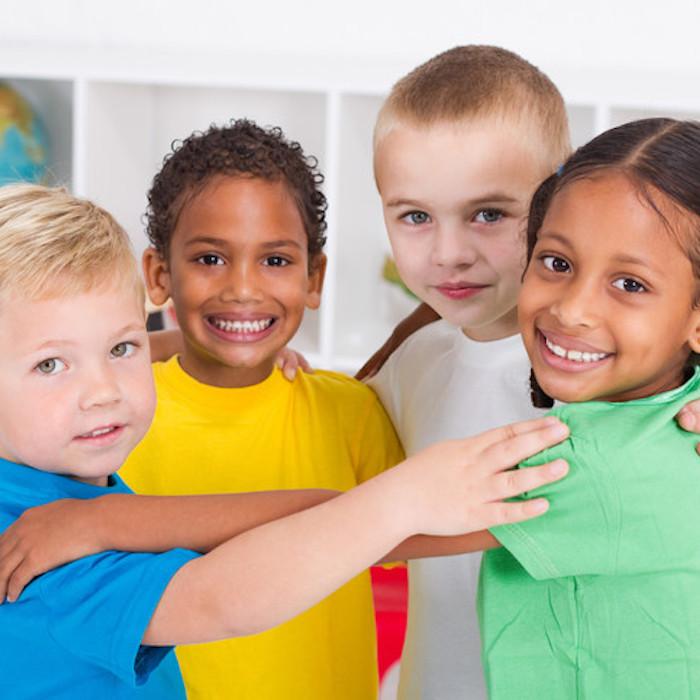 Kids Happy Childrens Friend Foundation